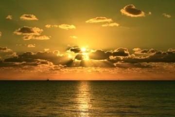 Sonnenaufgang, Sonnenuntergang, Wolken, Sonne, Meer, Strand, Buesum, spiegeln, romantisch, pur, Büsum, Nordsee, Ferienwohnung, sauber, Traumurlaub, besser, schicker, Schleswig-Holstein, Küste,